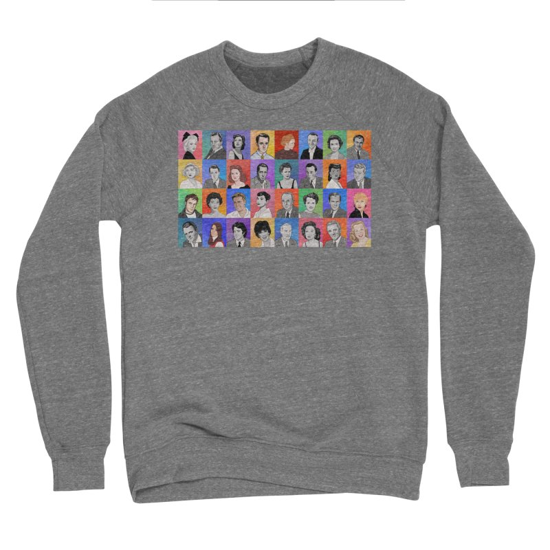 Summer Under the Stars Women's Sponge Fleece Sweatshirt by Kate Gabrielle's Threadless Shop