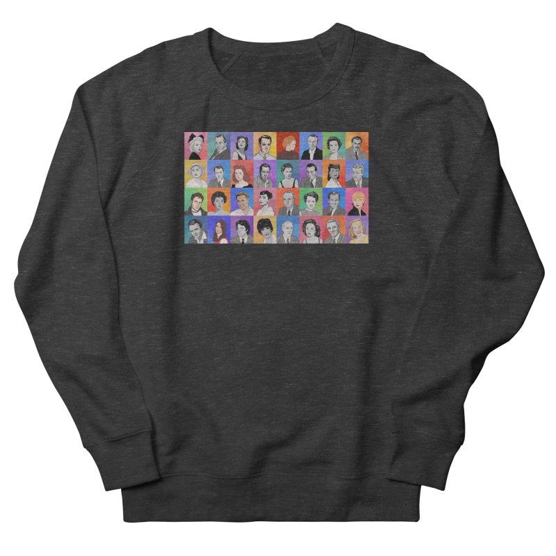 Summer Under the Stars Women's French Terry Sweatshirt by Kate Gabrielle's Threadless Shop