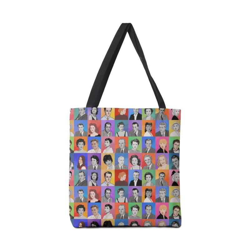 Summer Under the Stars Accessories Tote Bag Bag by Kate Gabrielle's Threadless Shop