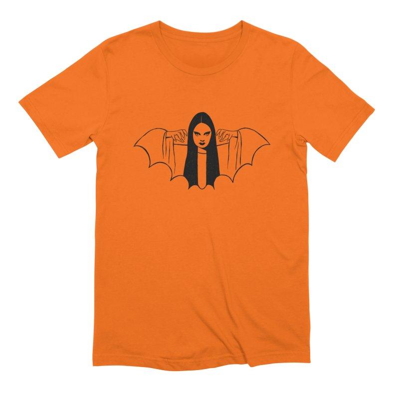 Luna Men's Extra Soft T-Shirt by Kate Gabrielle's Threadless Shop