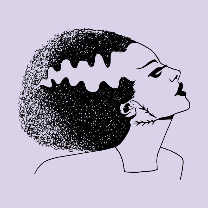 Bride of Frankenstein by Kate Gabrielle's Threadless Shop