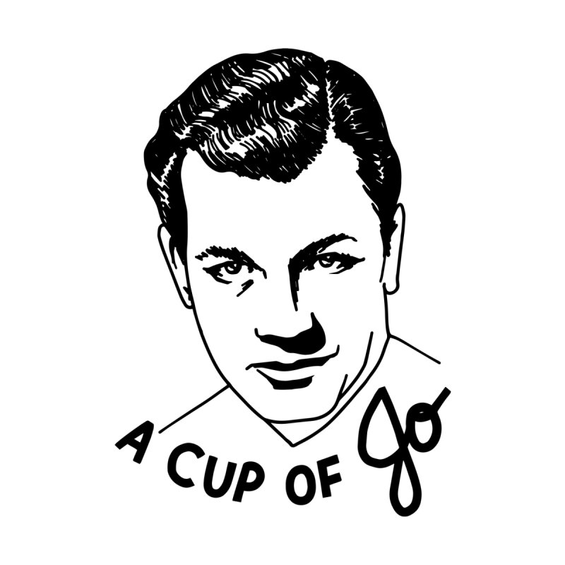 A cup of Jo by Kate Gabrielle's Threadless Shop