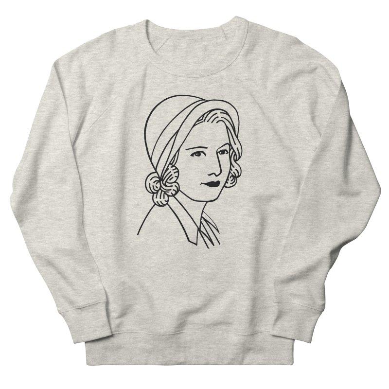 Baby Face Women's Sweatshirt by Kate Gabrielle's Threadless Shop