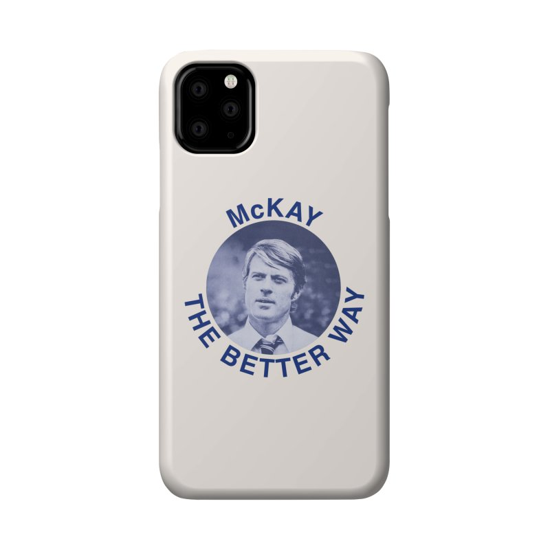 The Candidate Accessories Phone Case by Kate Gabrielle's Threadless Shop