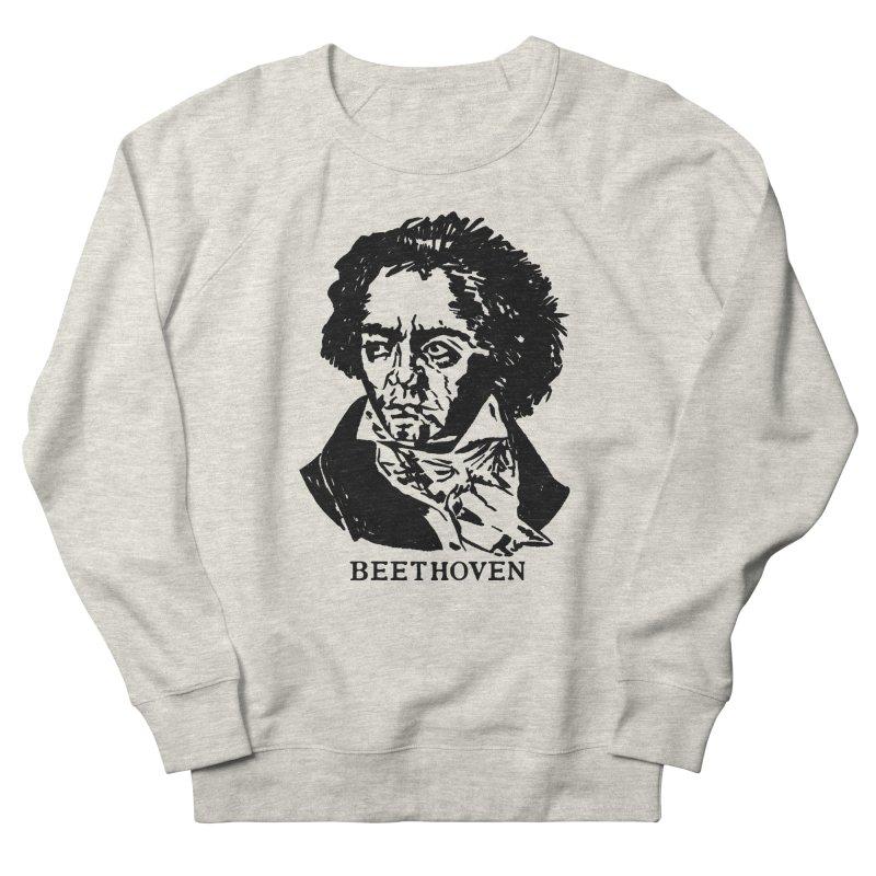 Beethoven Women's Sweatshirt by Kate Gabrielle's Threadless Shop