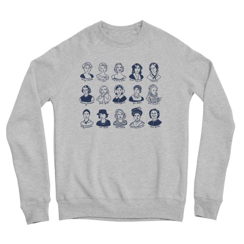 All the single ladies Women's Sponge Fleece Sweatshirt by Kate Gabrielle's Threadless Shop