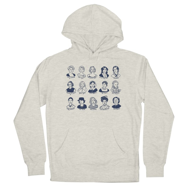 All the single ladies Men's French Terry Pullover Hoody by Kate Gabrielle's Threadless Shop