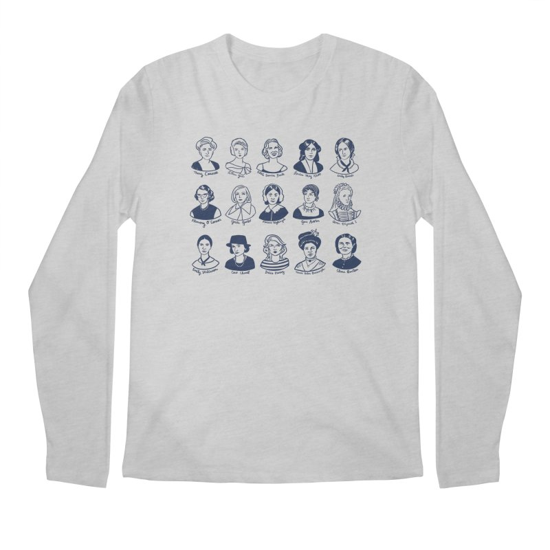 All the single ladies Men's Longsleeve T-Shirt by Kate Gabrielle's Threadless Shop