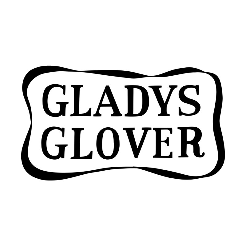 Gladys Glover Home Mounted Acrylic Print by Kate Gabrielle's Threadless Shop