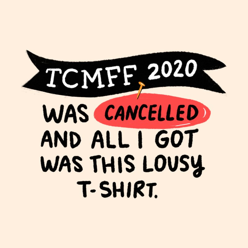 2020 is cancelled Accessories Bag by Kate Gabrielle's Threadless Shop