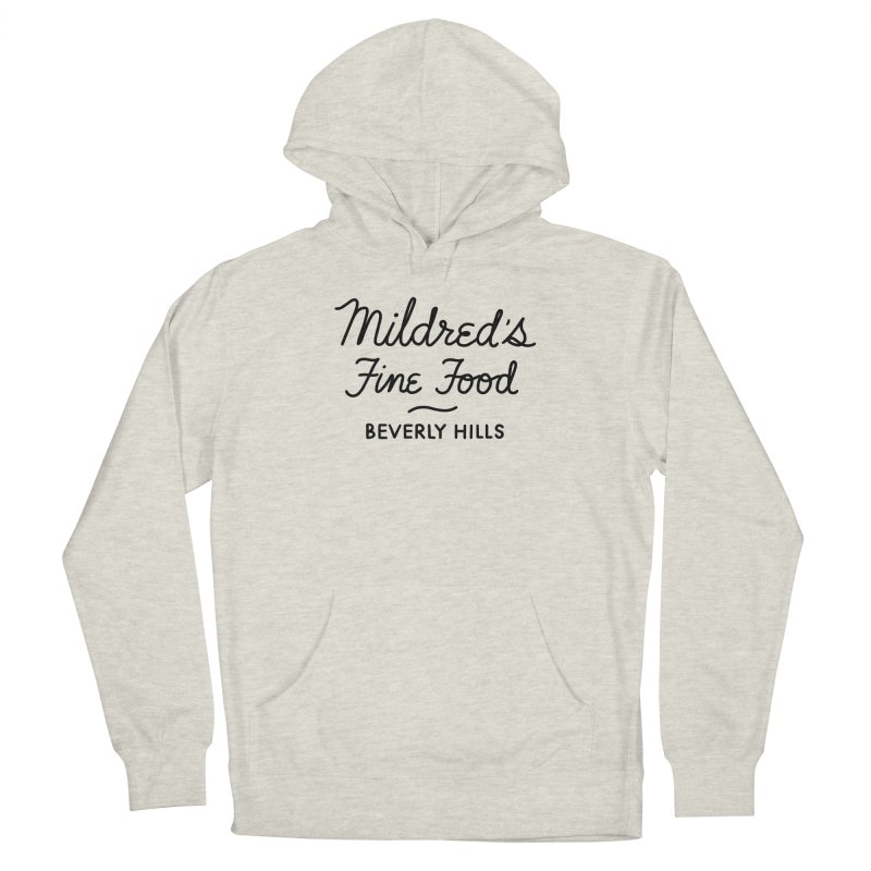 Mildred's Men's Pullover Hoody by Kate Gabrielle's Threadless Shop