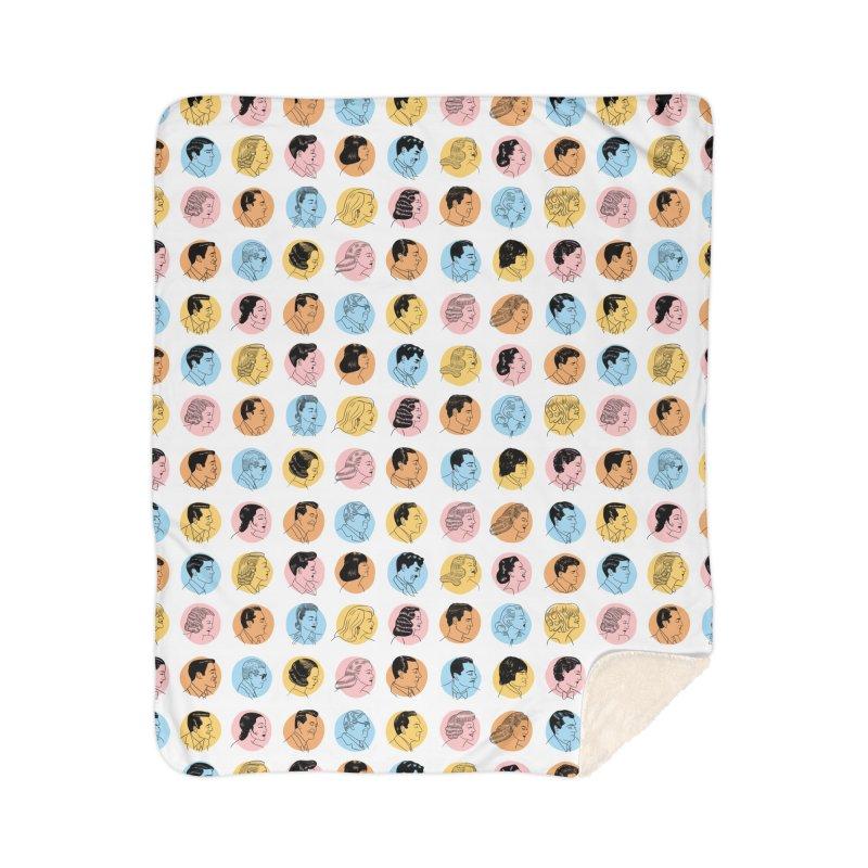 Summer Under the Stars 2020 Home Blanket by Kate Gabrielle's Threadless Shop