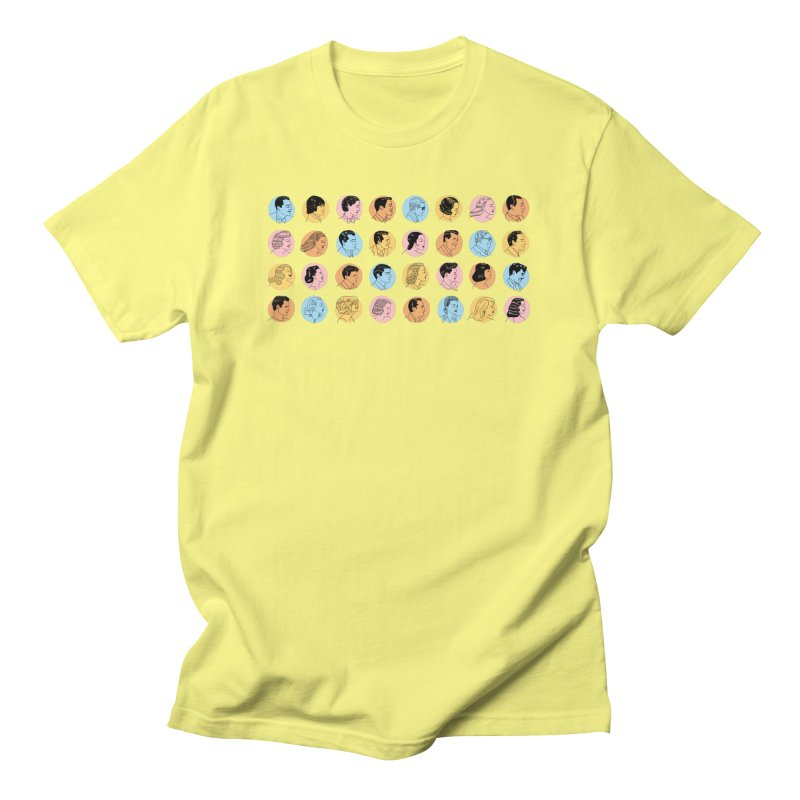 Summer Under the Stars 2020 Men's T-Shirt by Kate Gabrielle's Threadless Shop