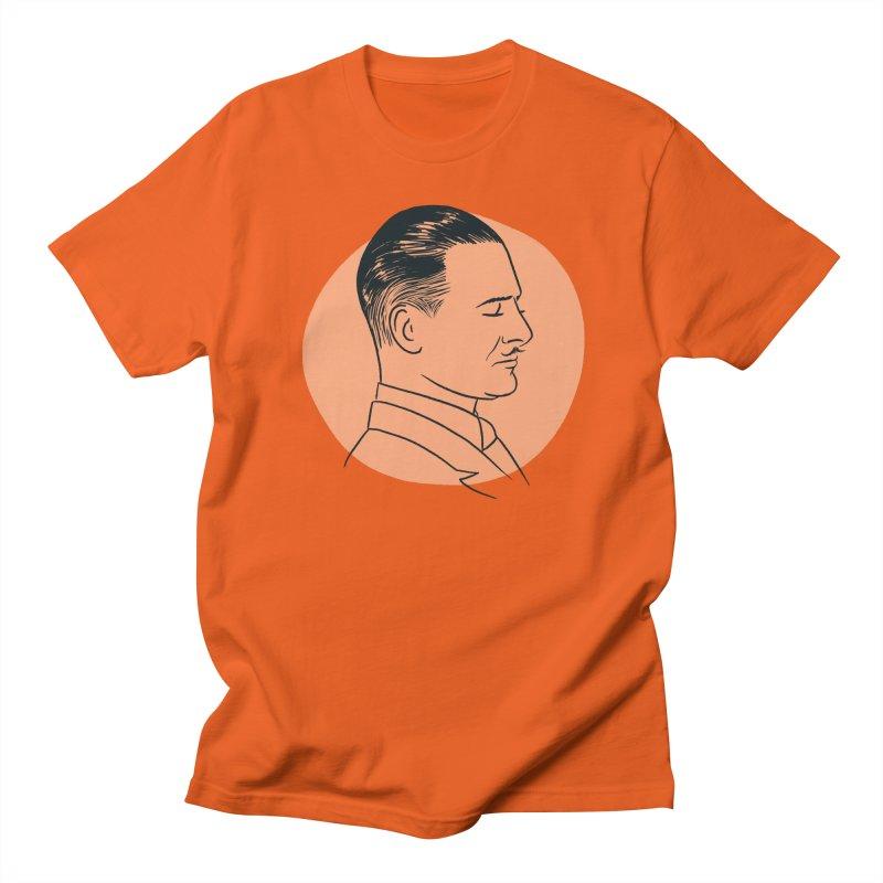 Reginald Denny Men's T-Shirt by Kate Gabrielle's Threadless Shop