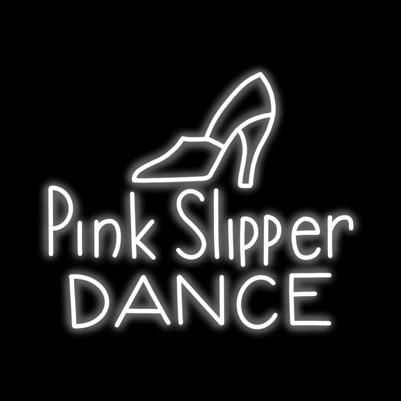 Pink Slipper Dance Bachelor Mother dance hall Men's T-Shirt by Kate Gabrielle's Threadless Shop