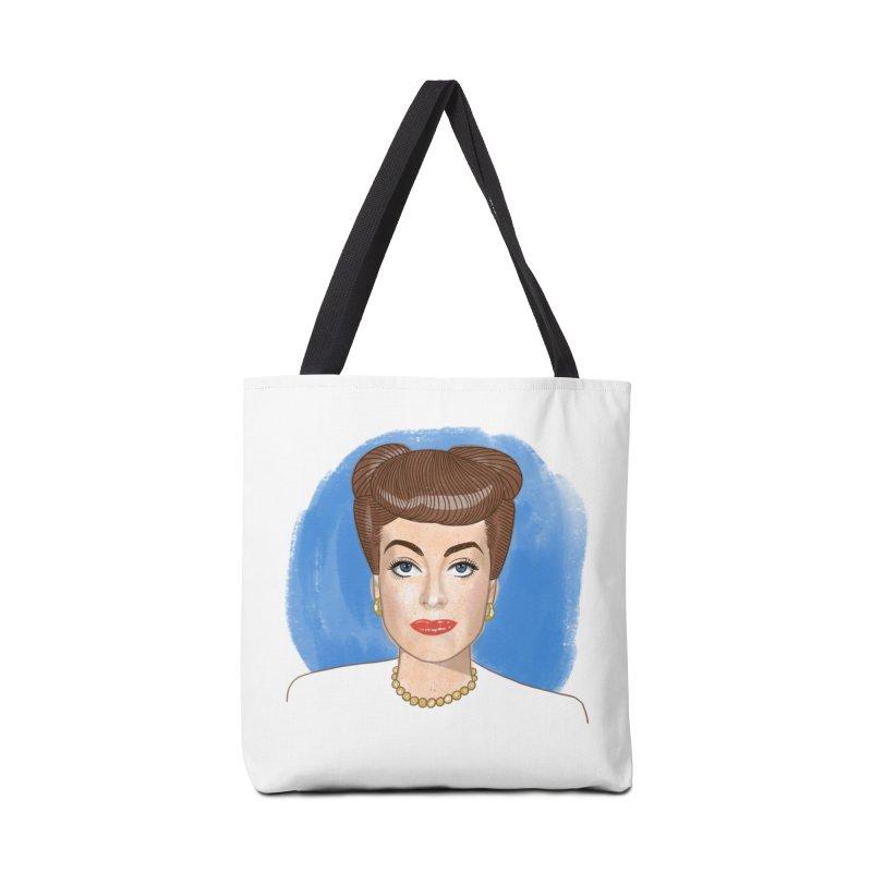 Joanie Accessories Bag by Kate Gabrielle's Threadless Shop