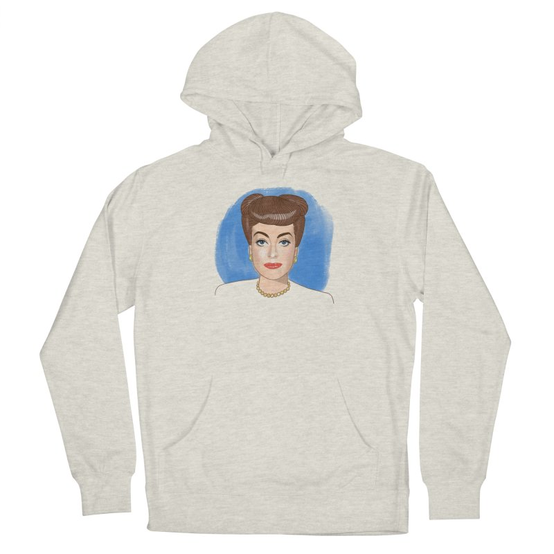 Joanie Men's Pullover Hoody by Kate Gabrielle's Threadless Shop