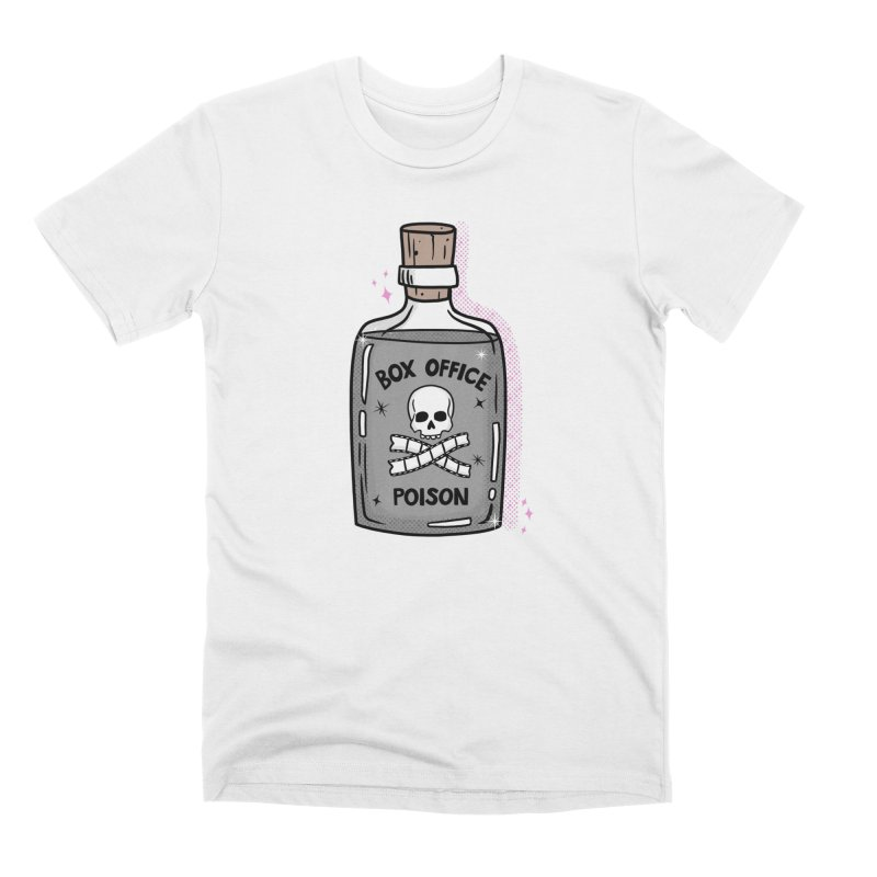 Box office poison Men's T-Shirt by Kate Gabrielle's Threadless Shop