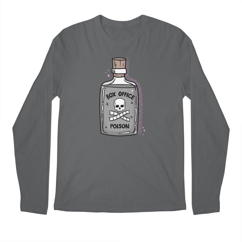 Box office poison Men's Longsleeve T-Shirt by Kate Gabrielle's Threadless Shop
