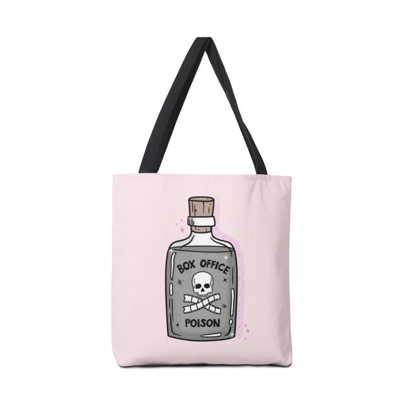 Box office poison Accessories Bag by Kate Gabrielle's Threadless Shop