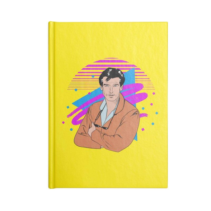 Peak Pierce Accessories Notebook by Kate Gabrielle's Threadless Shop