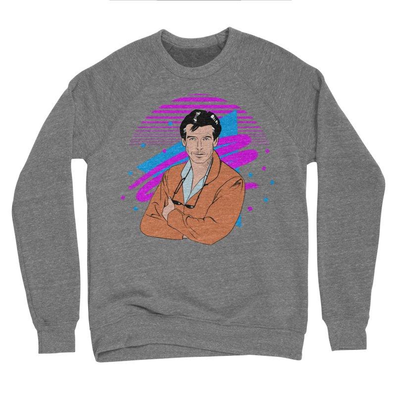 Peak Pierce Men's Sweatshirt by Kate Gabrielle's Threadless Shop