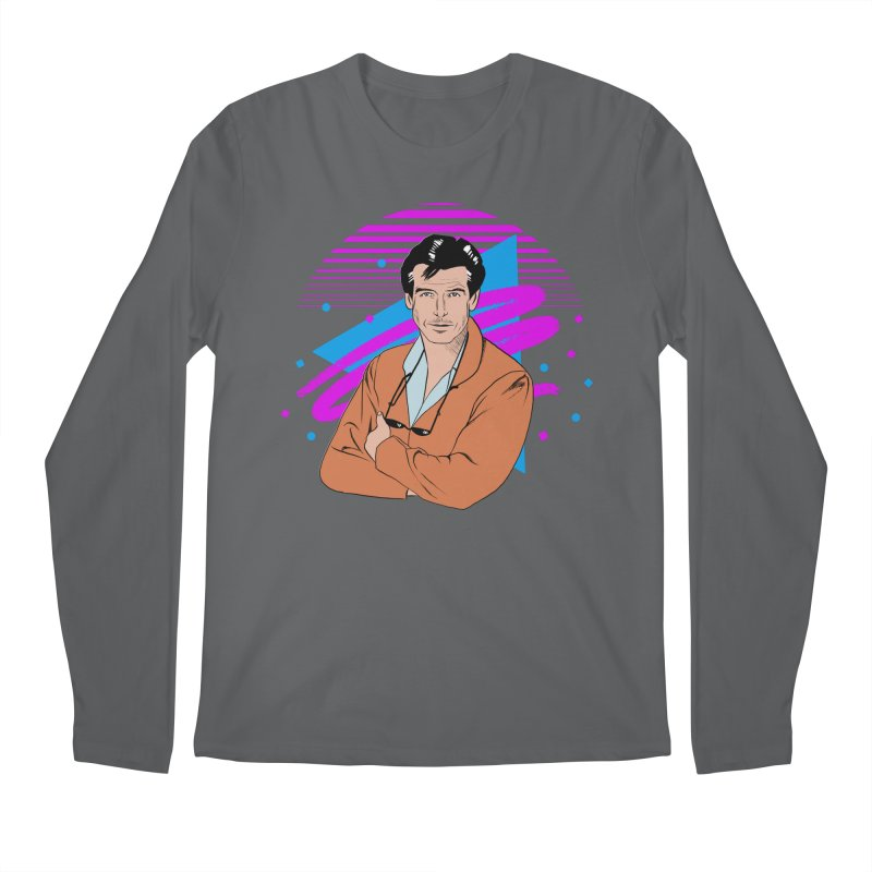 Peak Pierce Men's Longsleeve T-Shirt by Kate Gabrielle's Threadless Shop