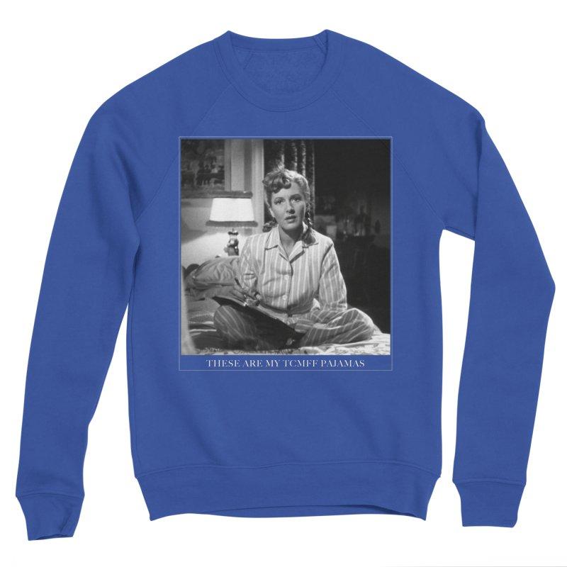 My TCMFF pajamas Men's Sweatshirt by Kate Gabrielle's Threadless Shop