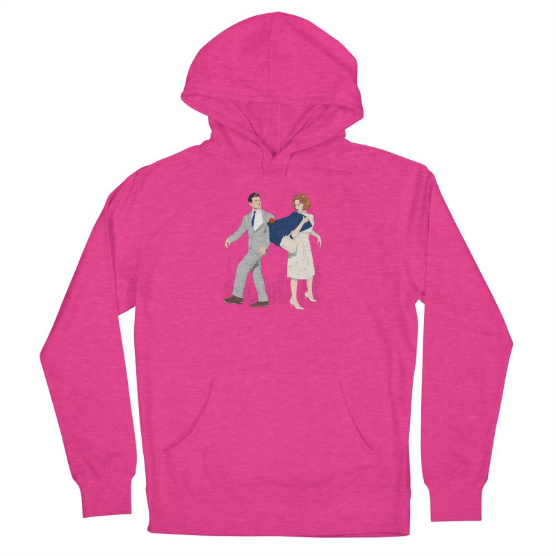 Sunday in New York Women's Pullover Hoody by Kate Gabrielle's Threadless Shop