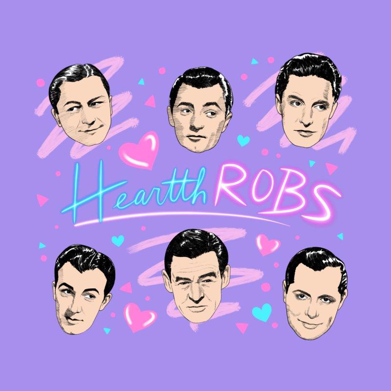 HeartthROBS Kids Toddler Longsleeve T-Shirt by Kate Gabrielle's Threadless Shop