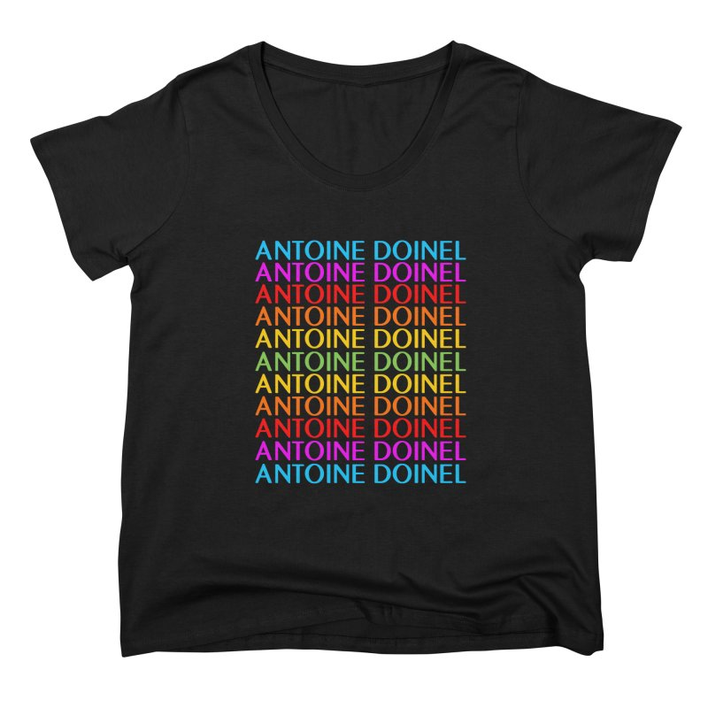 Antoine Doinel might just make it after all Women's Scoop Neck by Kate Gabrielle's Threadless Shop
