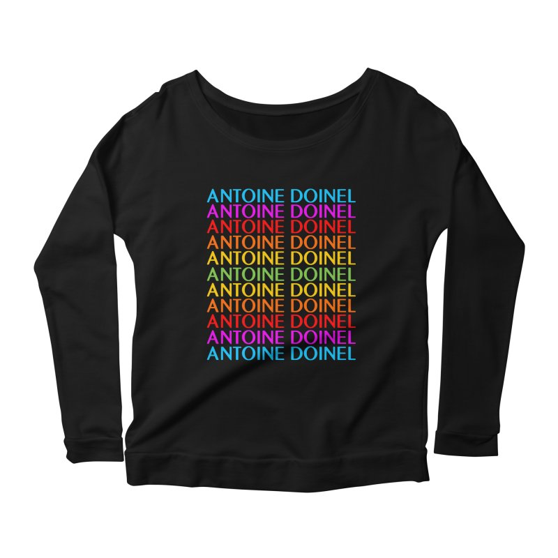 Antoine Doinel might just make it after all Women's Longsleeve T-Shirt by Kate Gabrielle's Threadless Shop