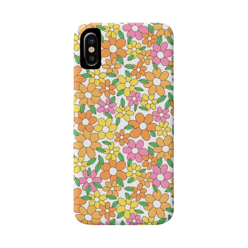Vintage #29 Accessories Phone Case by Kate Gabrielle's Artist Shop