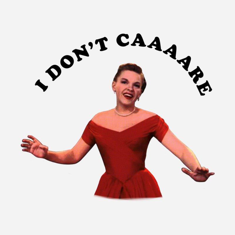 I don't caaaaaaare by Kate Gabrielle's Artist Shop