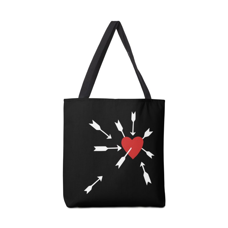 Carefree Accessories Bag by Kate Gabrielle's Artist Shop