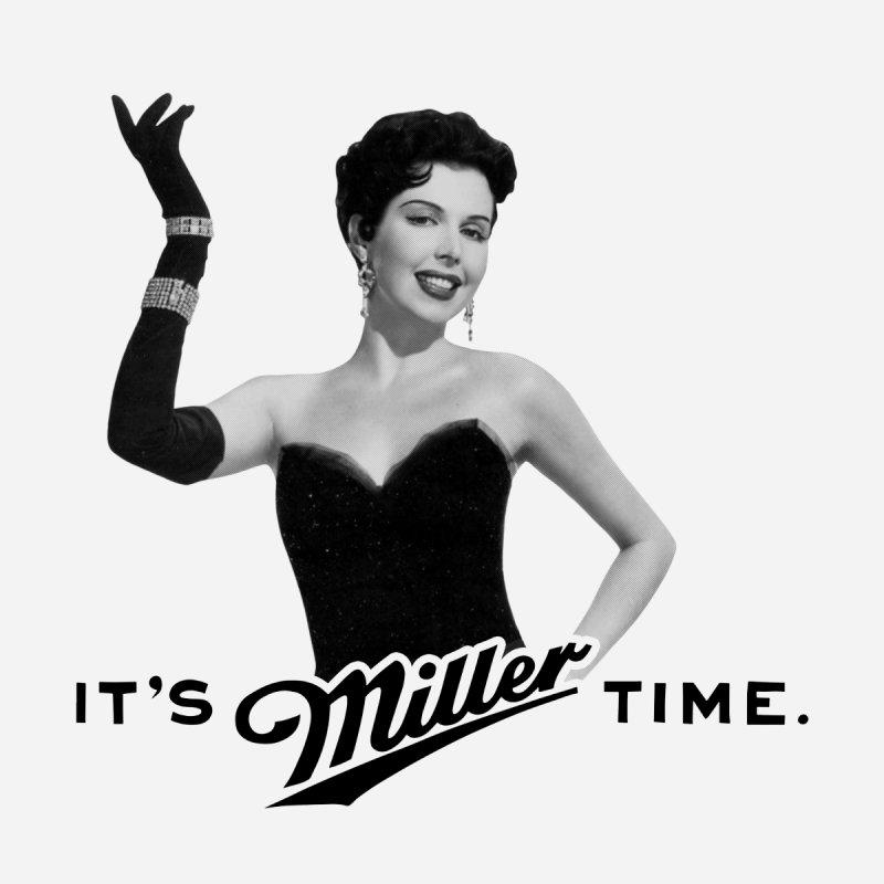 Ann Miller Time by Kate Gabrielle's Artist Shop