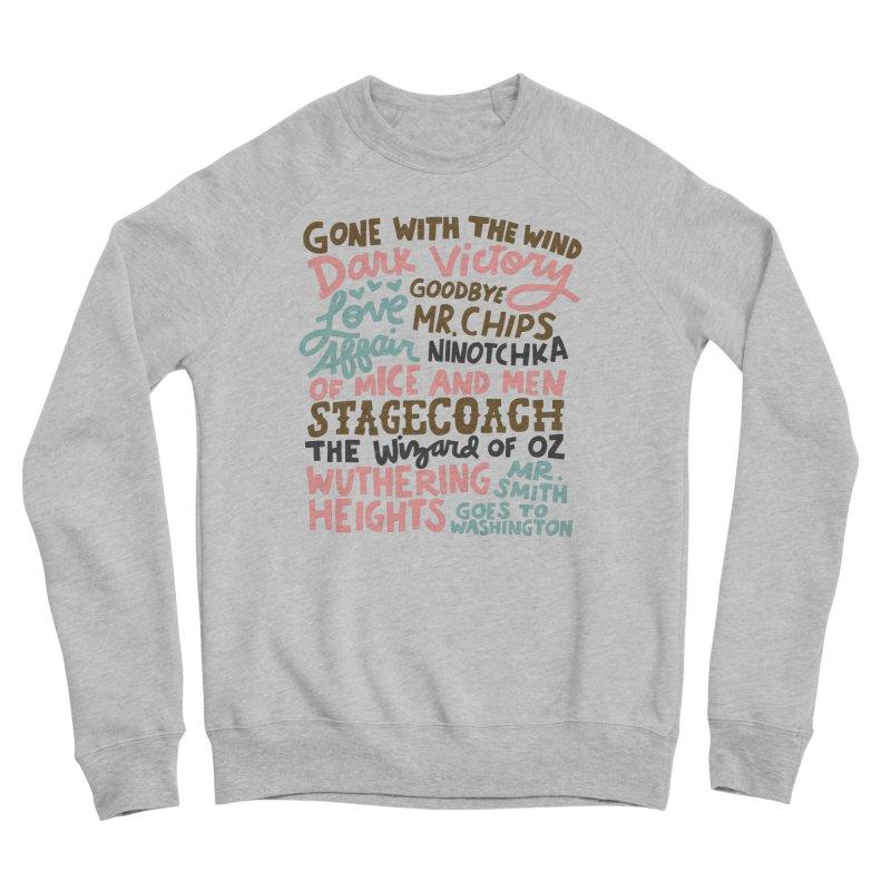 1939 Women's Sponge Fleece Sweatshirt by Kate Gabrielle's Artist Shop
