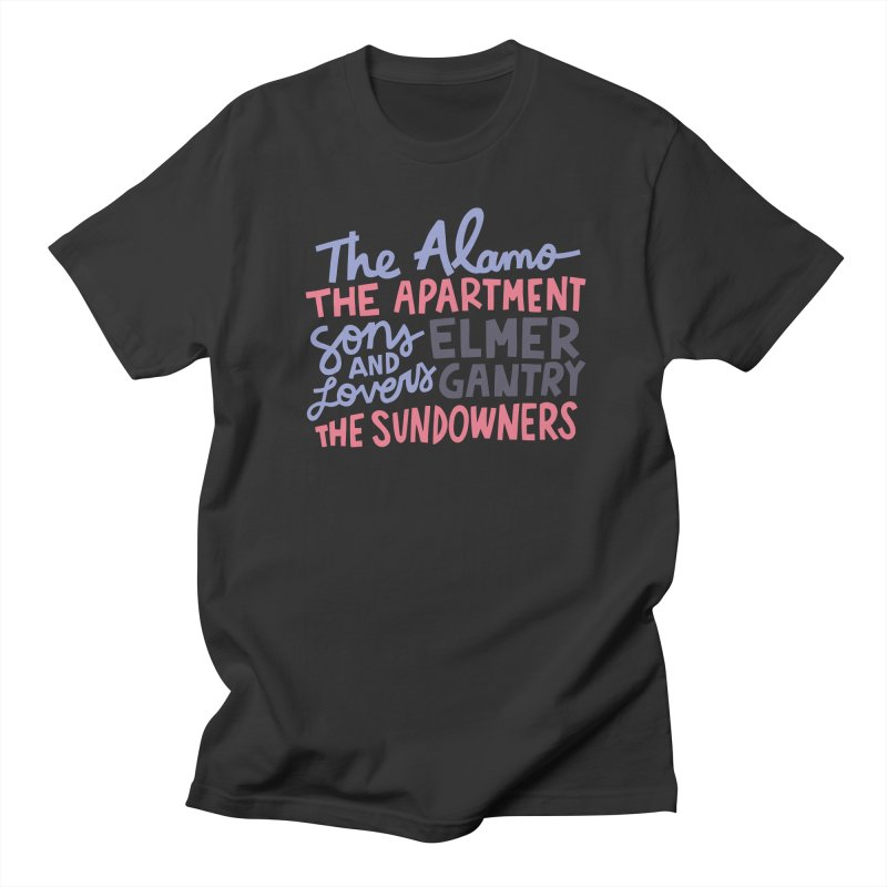 1960 Women's T-Shirt by Kate Gabrielle's Artist Shop