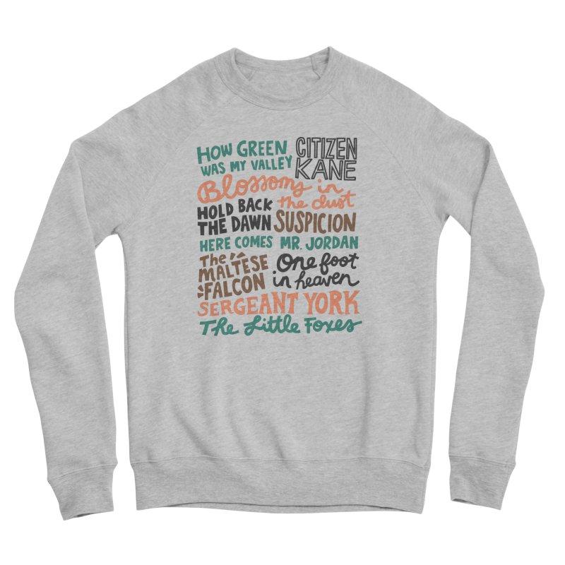 1941 Women's Sponge Fleece Sweatshirt by Kate Gabrielle's Artist Shop