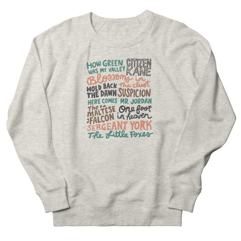 1941 Women's Sweatshirt by Kate Gabrielle's Artist Shop