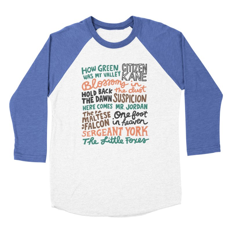 1941 Women's Longsleeve T-Shirt by Kate Gabrielle's Artist Shop