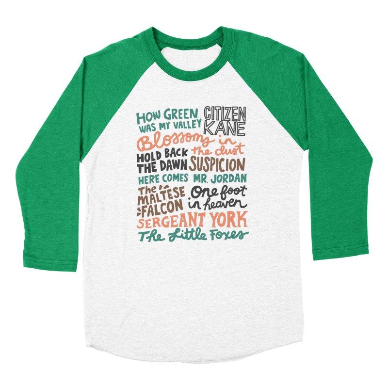 1941 Men's Baseball Triblend Longsleeve T-Shirt by Kate Gabrielle's Artist Shop