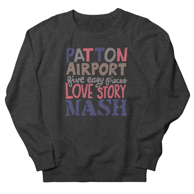 1970 Women's Sweatshirt by Kate Gabrielle's Artist Shop