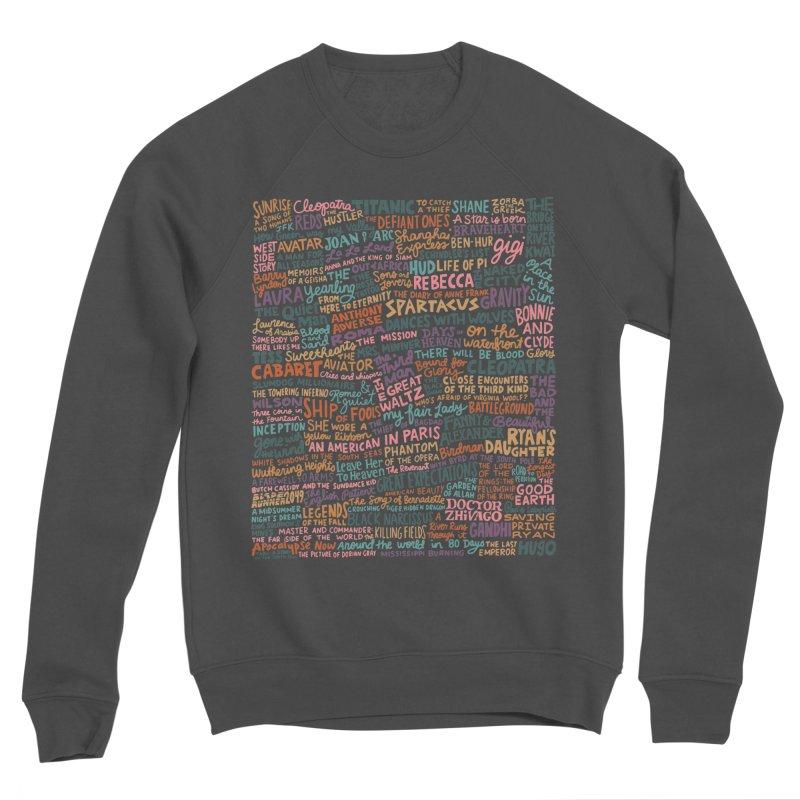 Best Cinematography (color) Women's Sponge Fleece Sweatshirt by Kate Gabrielle's Artist Shop