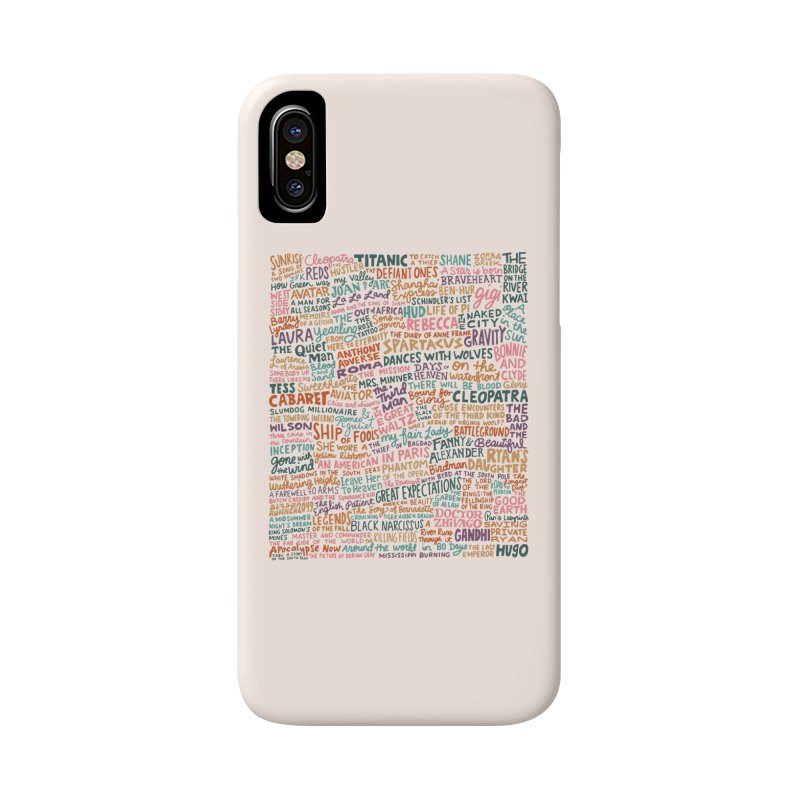 Best Cinematography (color) Accessories Phone Case by Kate Gabrielle's Artist Shop