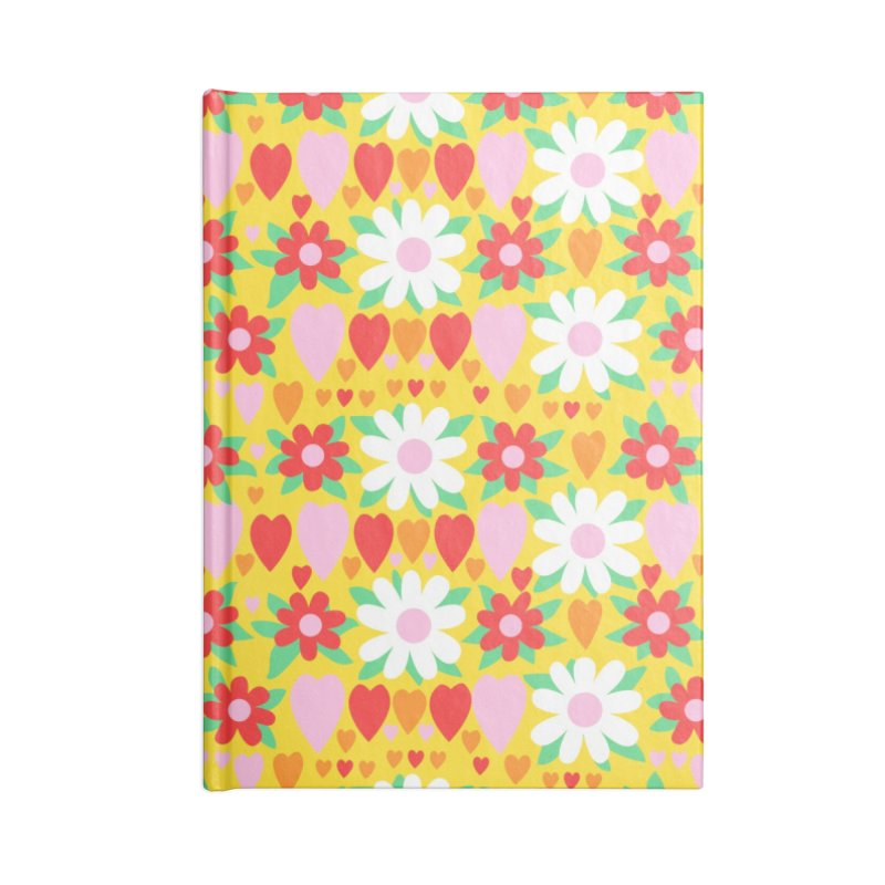 Vintage #30 Accessories Blank Journal Notebook by Kate Gabrielle's Artist Shop