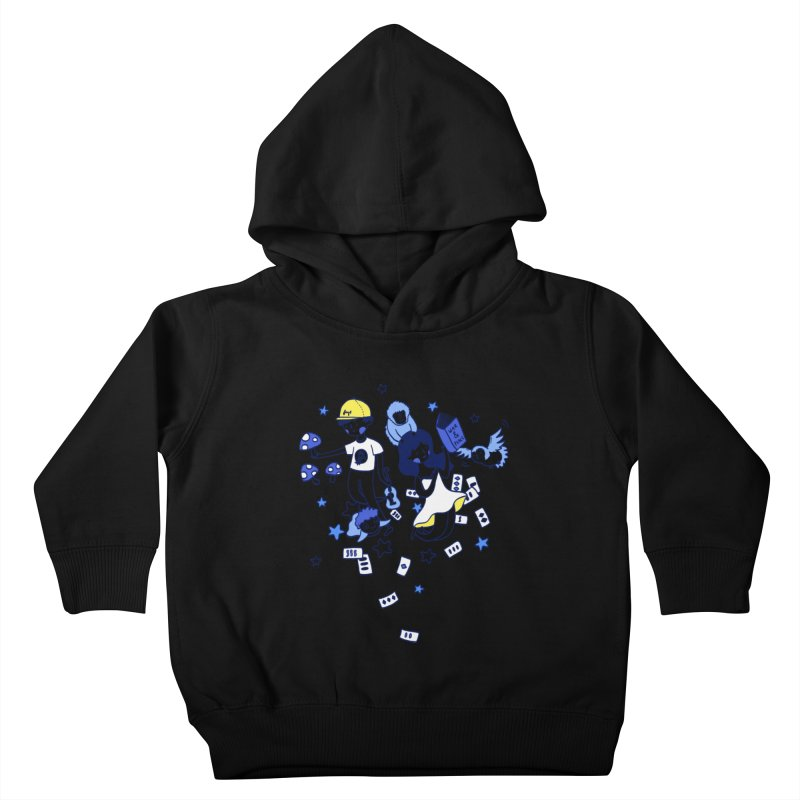 Explorations Kids Toddler Pullover Hoody by katherineliu's Artist Shop