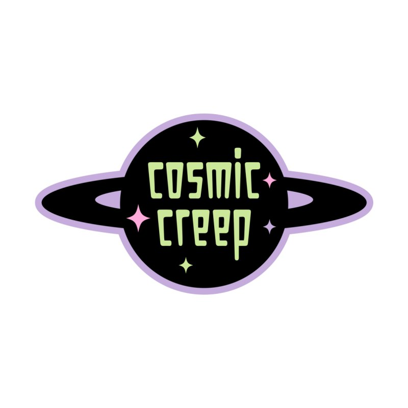 Cosmic Creep by kathudsonart's Artist Shop