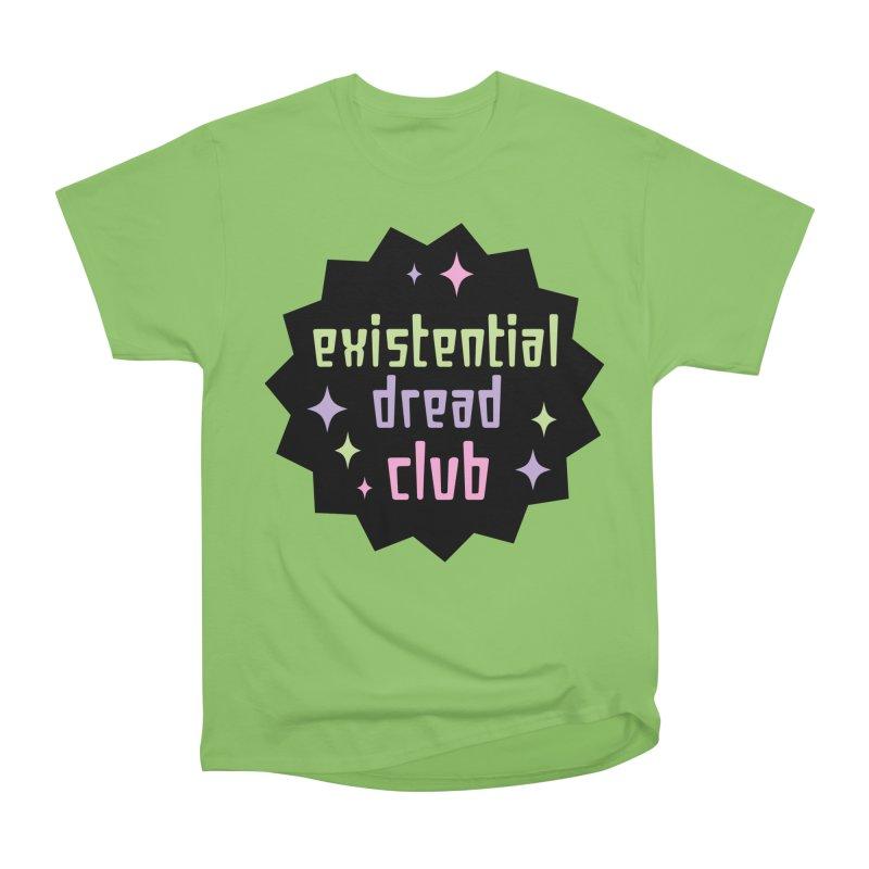 Existential Dread Women's Heavyweight Unisex T-Shirt by kathudsonart's Artist Shop