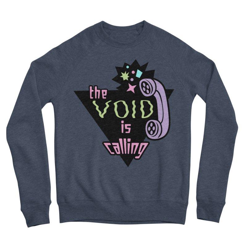 The Void Women's Sponge Fleece Sweatshirt by kathudsonart's Artist Shop